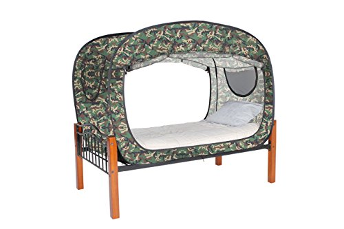 Privacy Pop Bed Tent Twin